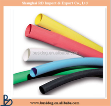 heat shrink tubing 2:1 3:1 4:1heat shrink sleeve