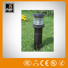 ll 5360 solar mosquito killer lamp lawn light for parks gardens hotels walls villas