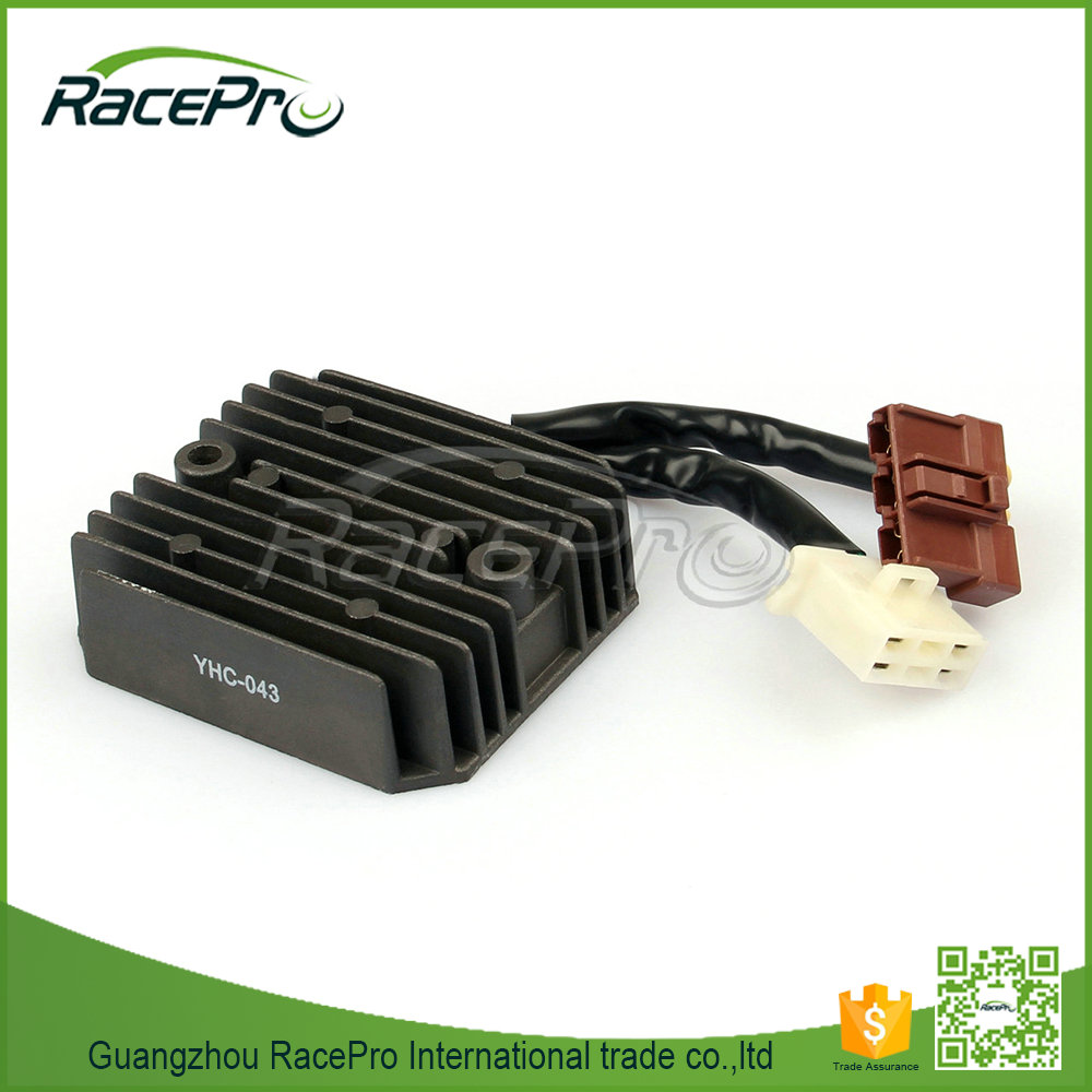Custom Rectifier Voltage Regulator for Motorcycle Aprilia ETV1000 Raid Capo Nord 03-06