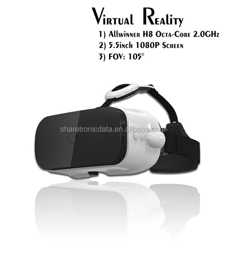 virtuell verklighet
