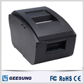 New Product 76mm Impact Printer with 9 Pin Dot-Matrix
