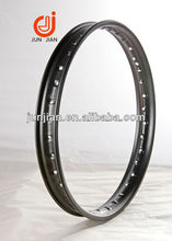 New 20 inch colored Steel wheel rim of motorcycle dirt bikes painting