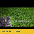 Non-flat Residential Artificial Grass for Decoration
