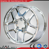 Auto Part OEM Manufacturing High Performance Wheel Blanks