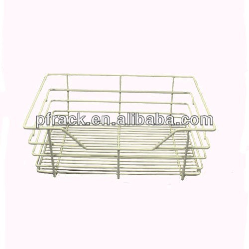 PF-MB024 cabinet sliding basket wire baskets