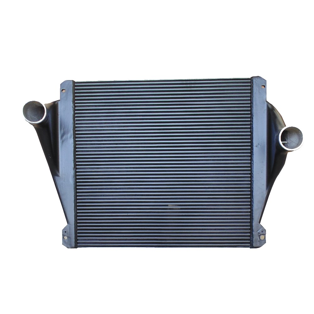 High Performance Plate And Bar Charge Air Cooler For KENWORTH T600 T800 W900 C500