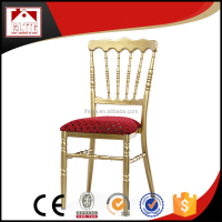 Napoleon wedding tiffany chair,stacking beautiful chiavari chairs ET-02