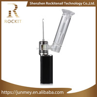 e-cigarette kit ego vapor from Rockit erig attachment