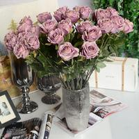 Artificial Flower Arrangements Rose
