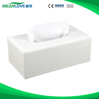The high quality Cleaning antibacterial bulk tissue paper
