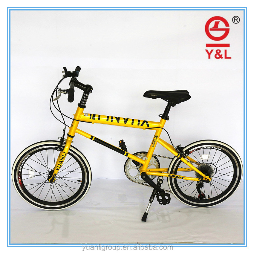 2016 new arrival good quality bmx children bike and road bike