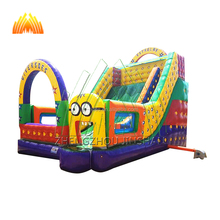 Inflatable Jumping Bouncer House Large Inflatable Jumping House