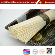 Japanese style dried somen wheat flour noodle 300g