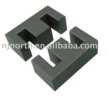 EE Mn-Zn ferrite core, magnetic