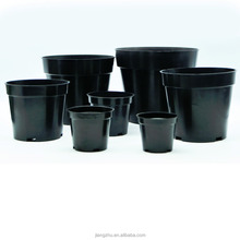 cheap wholesale plastic flower pots