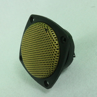 Golden Color Grill Auto Electrical Sound