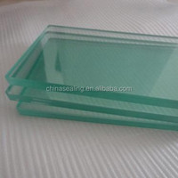 "2"" thick plate glass annealed plastic stained glass sheets"