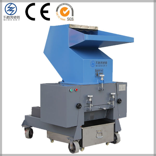 Plastic Crusher with water barrel|automatic plastic bottle crusher|Plastic Crushing Machine