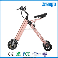 outdoor lithium battery children bike mobility scooter for kids