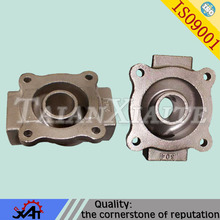 Quality and quantity assured wide selection aricultural machinery part custom made sand casting cylinder cover