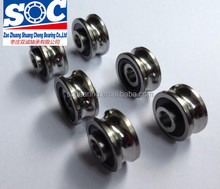 U groove Track roller bearing with screw SG15 SG20 SG25 SG35