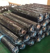 Super clear /normal clear pvc/ soft hardness transparent PVC film for packing bags