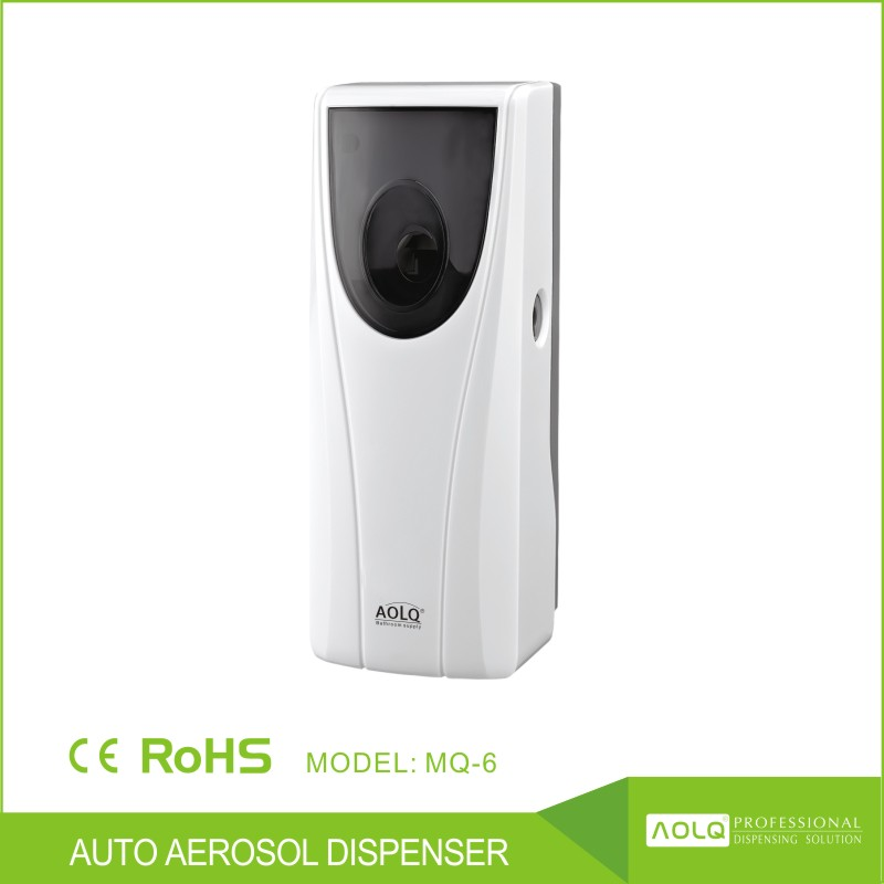 Commercial Wall Mount Automatic Bathroom Air Freshner