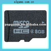 memory stick with 8GB for PSP game console