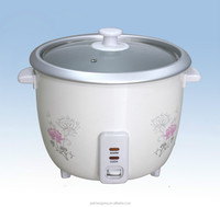 Kitchen Chef Appliance Multi Electric Drum Rice Cooker 2.2L