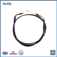 Hot sale Scooter Parts Depot Universal Throttle Cable 150cc 4 Stroke Motorcycle Cable