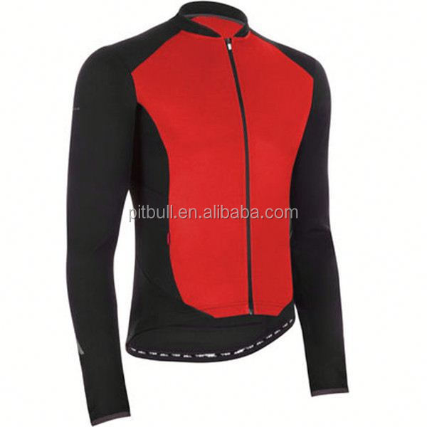 2016 best quality hot sales team sky cycling jersey