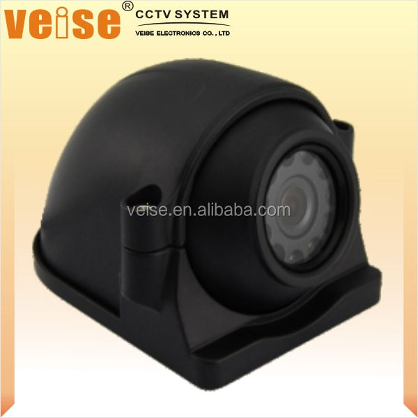IP69K Waterproof side rear view camera