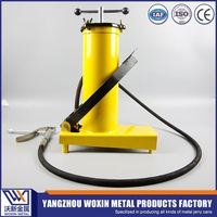 Hot Selling Manual Diesel Pump Hand