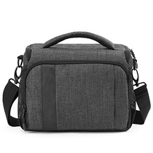Wholesale fashion sling shoulder waterproof camera bag for men & Women