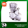Motorcycle engines single cylinder air cooled 4 stroke CB250 250cc lifan engine
