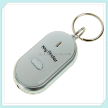 2017 New Creative Cheap Anti Lost Key Finder With Whistle Induction For Gift