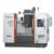 XH series cnc vertical machine center