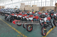 Hot Selling color kids and adults bicycle/125cc motor bike/ dirt bike