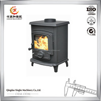 2016 Hot sale in China wood cook stove wood burning stove cast iron fireplace