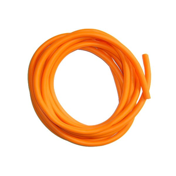 Fitness resistance latex hose