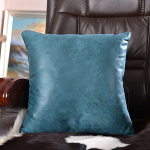 Suede Throw Pillows, Decorative cushion /Pillow sofa