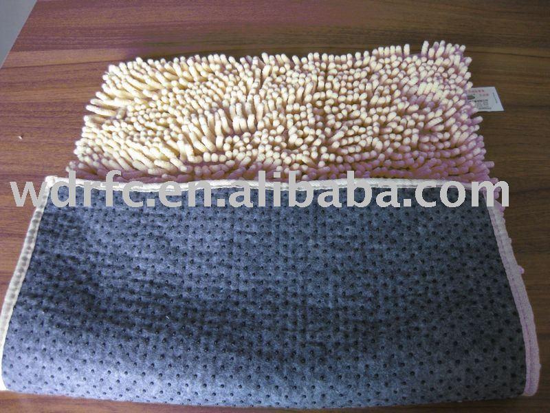 Chenille Microfiber Rug/bath Rug   Buy Bath Rug,Bathroom Rug,Rug Product On  Alibaba.com