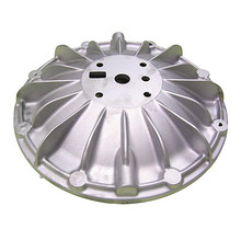 High pressure aluminum casting Pump Cover of Aluminum Die Casting products