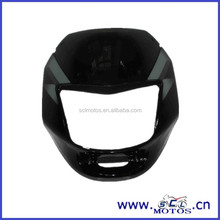 SCL-2013010590 Factory Price Motorbike Case Of Head Lights for Bajaj Boxer CT100