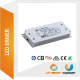 XZ-CA24B IP20 dc27V-42V 4w 8w 20W 24w constant current 150ma 250ma 350ma 650ma led driver for led flat panel