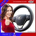 Cool Swift PVC Car Steering Wheel Covers