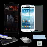 2.5D Curved 9H Tempered Glass Film Screen Protector For Samsung Galaxy S3