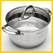 wholesale stainless steel children's cookware