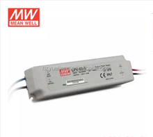Meanwell LPV-60-5 60W 5V LED Power Driver Switching Power Supply Constant Voltage