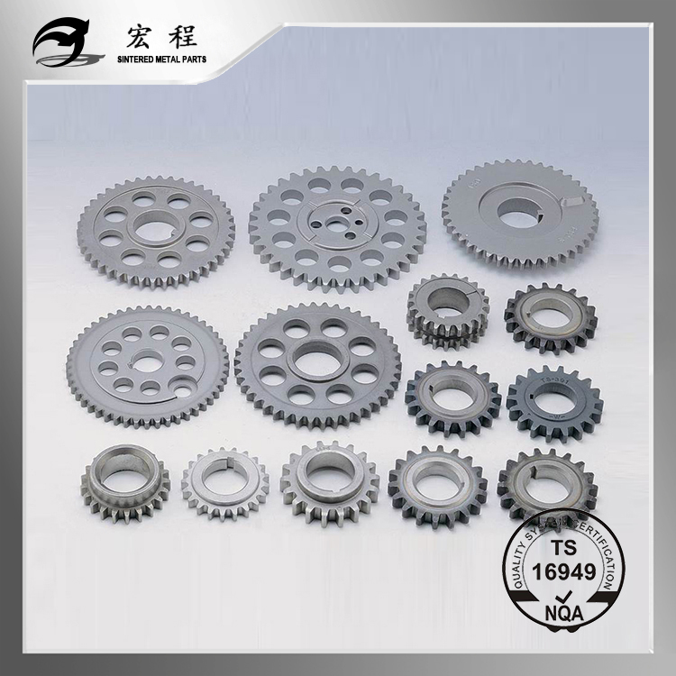 New design factory price single powder metallurgy engine product